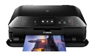 Canon Pixma MG7760 Drivers Download