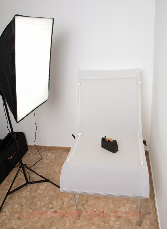 kit foto producto