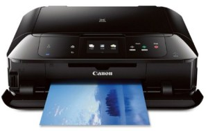 Canon PIXMA MG7500 Drivers Download