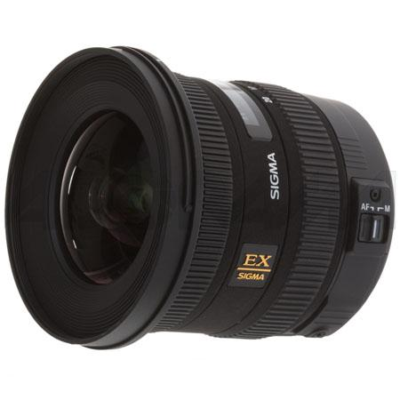 Sigma 10mm-20mm f/3.5