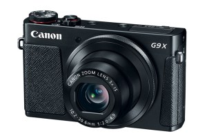 Canon PowerShot G9 X Mark II coming within a month? [CW4]