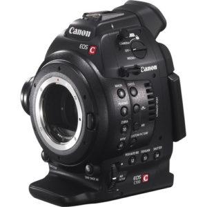 Canon EOS R300 canon 8k