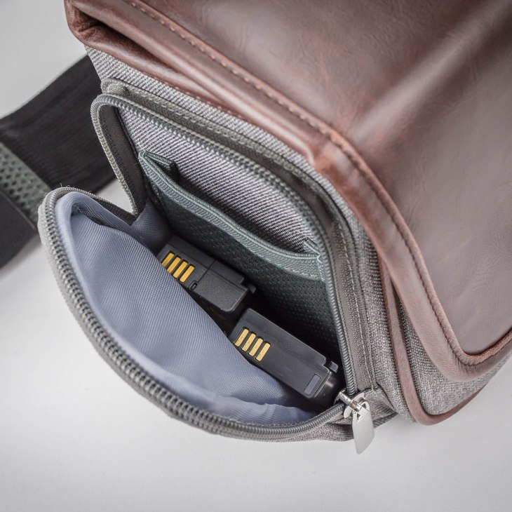Streetomatic Accessory Bag
