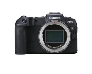 canon eos rp refurbished cameras