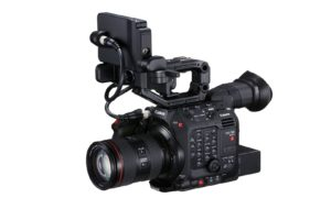canon cinema rf mount
