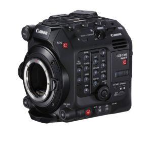 c300 mark iii canon firmware updates 8k cameras