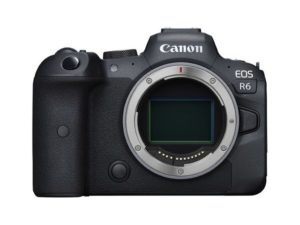 canon eos r6 price