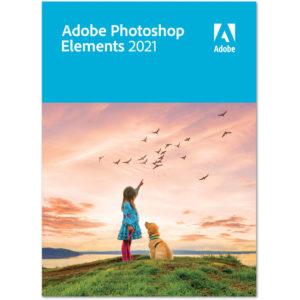 Photoshop Elements 2021