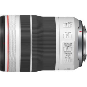 RF 70-200mm f/4L IS review