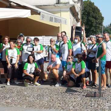 Canoa-kayak: Padova in voga