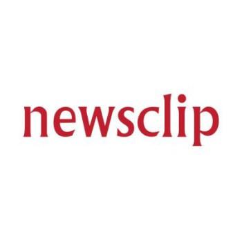 Newsclip logo post