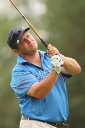 Sanlam Cancer Challenge 2011 Final Rnd 2