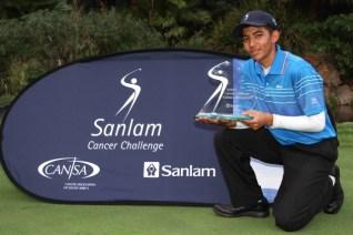 Sanlam Cancer Challenge 2011 Final Rnd 2