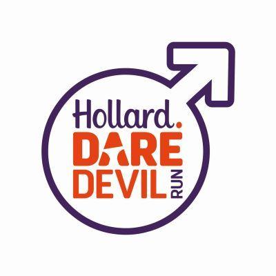 Hollard Daredevil Run Logo