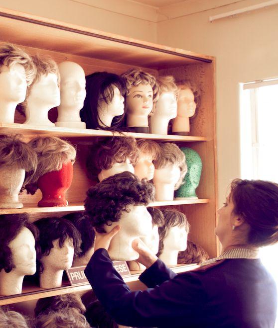 wig bank