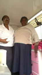 CANSA Mobile Unit at Port Shepstone 04