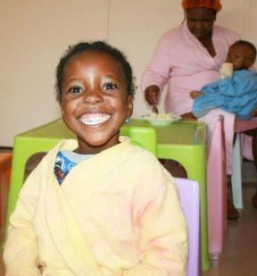 CANSA Paediatric Oncology Ward - Polokwane 23