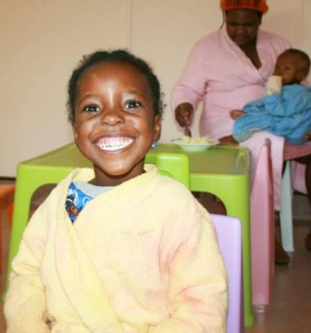 CANSA Paediatric Oncology Ward - Polokwane 23