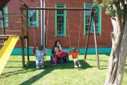 CANSA Paediatric Oncology Ward - Polokwane 25