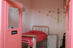 CANSA Paediatric Oncology Ward - Polokwane 15