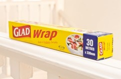 Glad Wrap Jul12