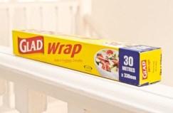 Glad Wrap Jul12