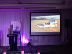 CANSA Relay for Life Launch 26July2012 09