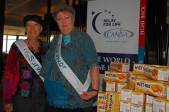 CANSA Relay for Life Launch 26July2012 14