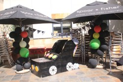 GamingForCancer at Spoor and Fisher 27 March 2015 09