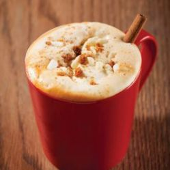 red espresso hot chocolate