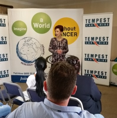 Tempest Win a car for a year competition 2015 02