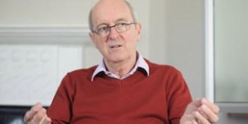 Prof Christopher Mathew