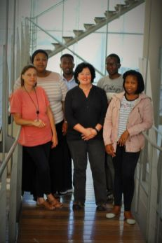 NICD-UCT HPV research group