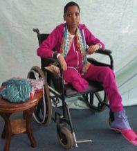 Wheelchair TLC