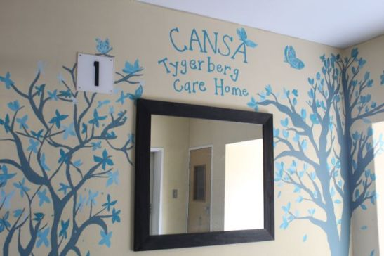 CANSA Tygerberg Care Home