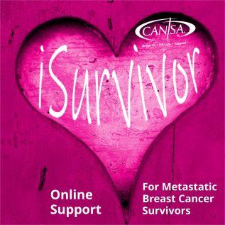 iSurvivor Metastatic Breast Cancer