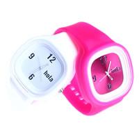 Pink Hola Watch