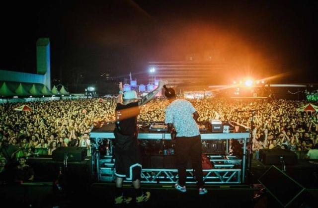 Discopedia No Coala Festival 2019