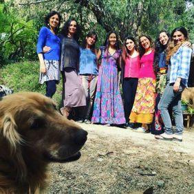 Retiro Sanación Memorias Sexualidad Ancestral - Cochiguaz