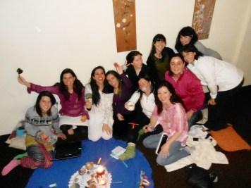 Seminario Sanación Femenina, Las Condes