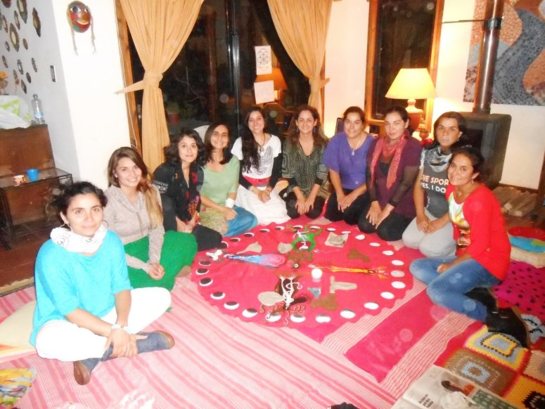 Seminario Sanación Energética Femenina- Santo Domingo, Región de Valparaiso