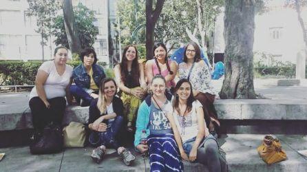 TRAINING Sanación Memorias Uterinas, Ciudad de México