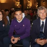 Brancolini e Lorieri protagonisti di '18esimo a Palazzo'