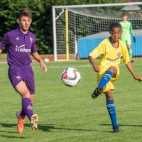 Abano Football Trophy: poker al Chelsea, Fiorentina ai quarti