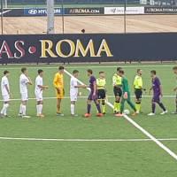 U18, pari con la Roma nel derby di Aquilani