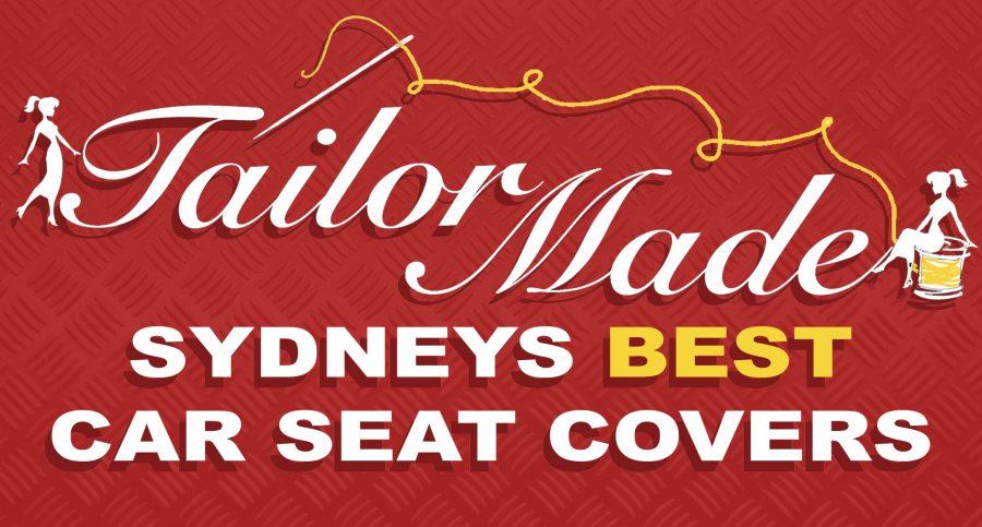 Sydneys best car seat covers