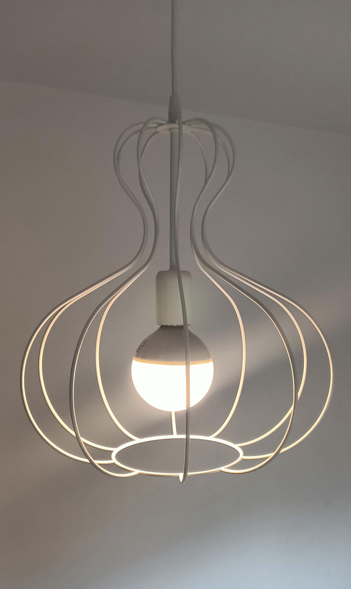 Illuminazione - luci IDEAL LUX 01 Cantiere Creattivo - gallery scheda