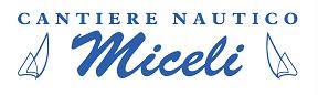 logo del cantiere nautico miceli di trapani