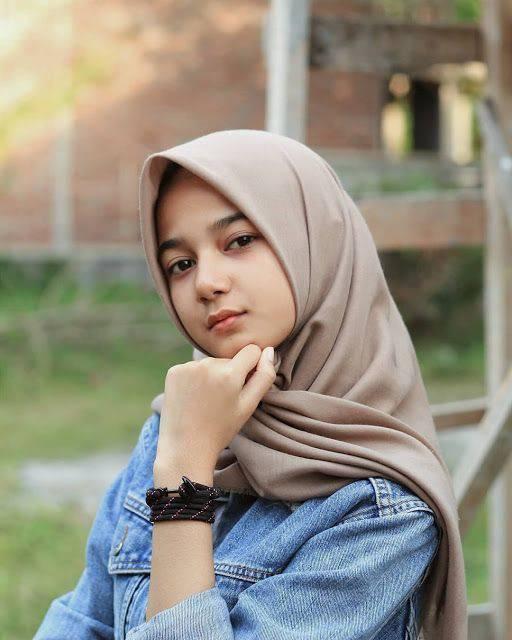 paa kzz p1 4y 0016 Hijab Cantik Wanita Gadis Cewe Orang foto