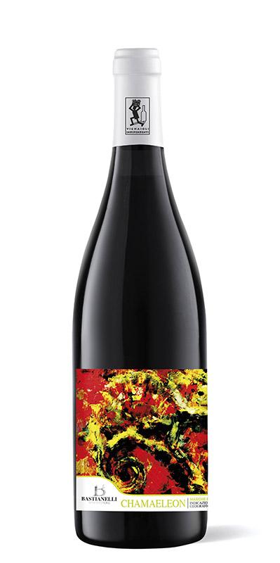 Chamaeleon - Marche Bianco (Orange Wine)